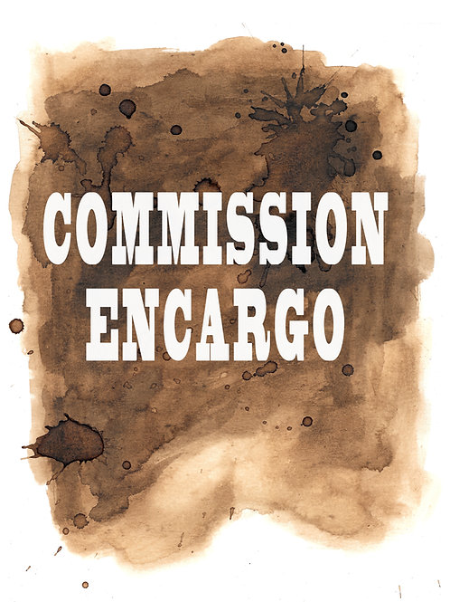 Commission/Encargo 1