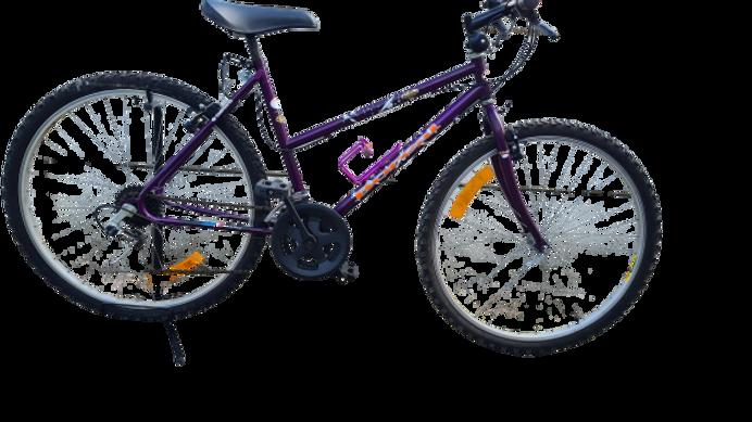 Vélo fille Boréal