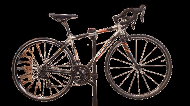 Vélo Mercier carbone