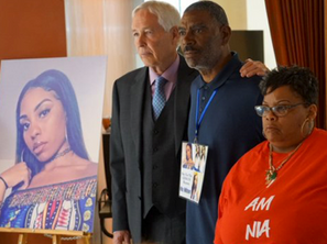 Arns Law Firm Files Lawsuit Against BART on Behalf of Family of Nia Wilson