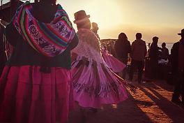 Мексиканские народные танцы