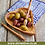 Thumbnail: Olive Wood Heart Shaped Dish