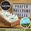 Thumbnail: Cyprus Village Halloumi Cheese kilo pack