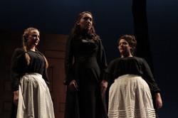 Bernarda Alba, the Musical
