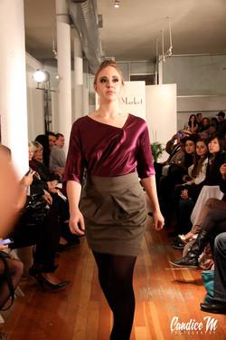 "The Fashion Market ""Fashion Forward"""