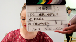 Dr. Liebenstein, Film