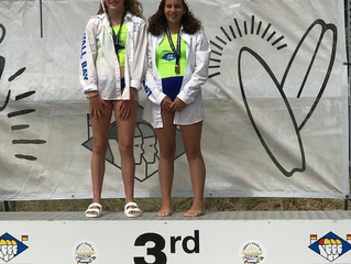 Surf LifeSaving New Zealand Under 14 Championships Oceans 2020