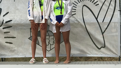 Surf LifeSaving New Zealand Under 14 Championships Oceans 2020