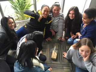 Year 12 Servant Leadership Retreat 2018