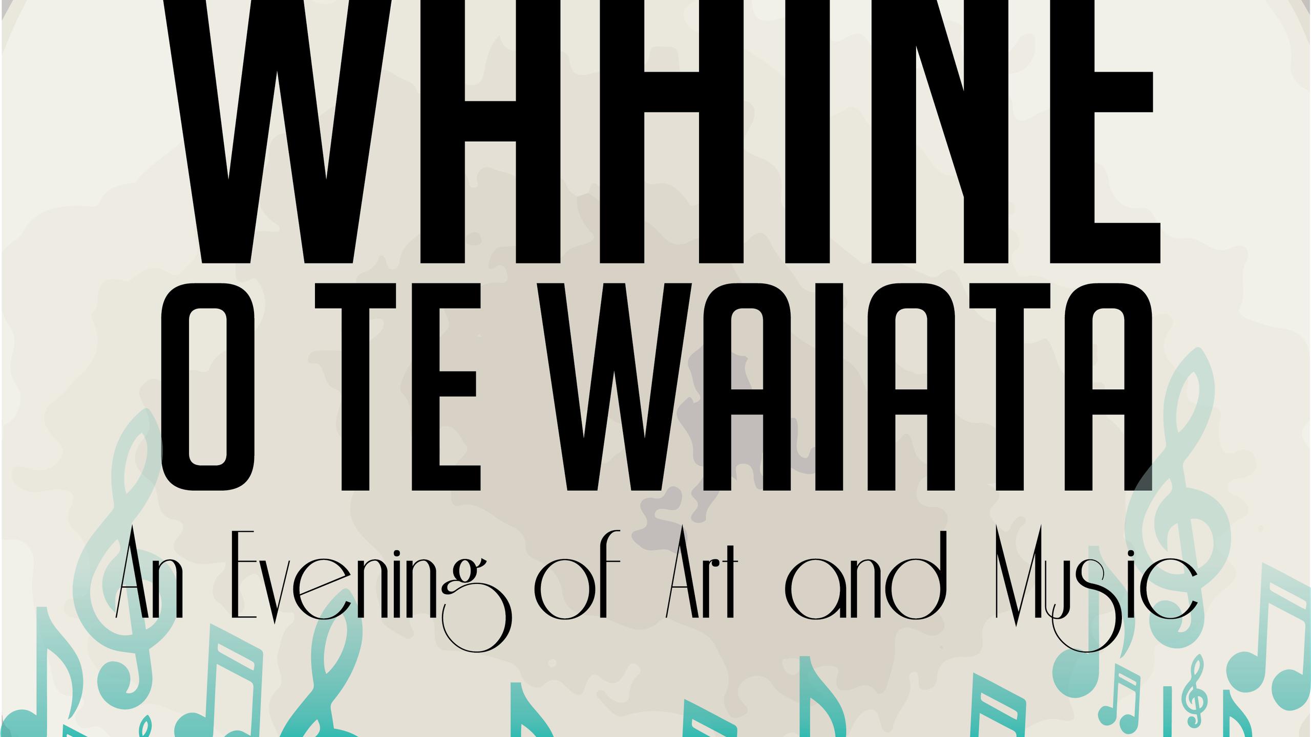 Arts Evening 2019