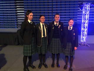 College Sport Wellington Sportsperson of the Year Awards 2018