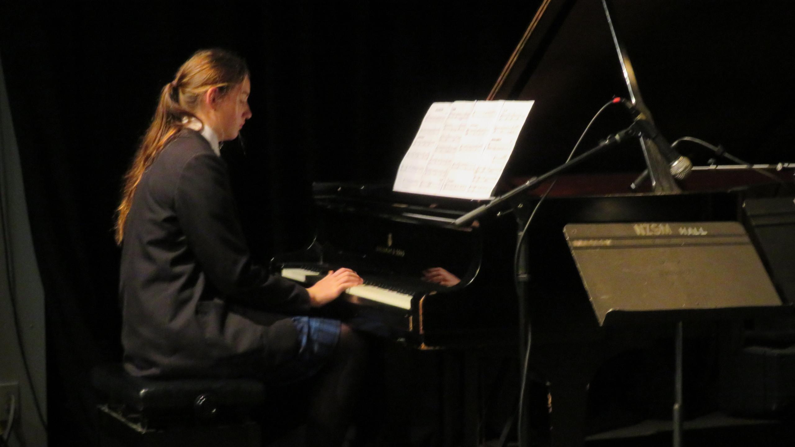 NZSM Jazz Fest Edi