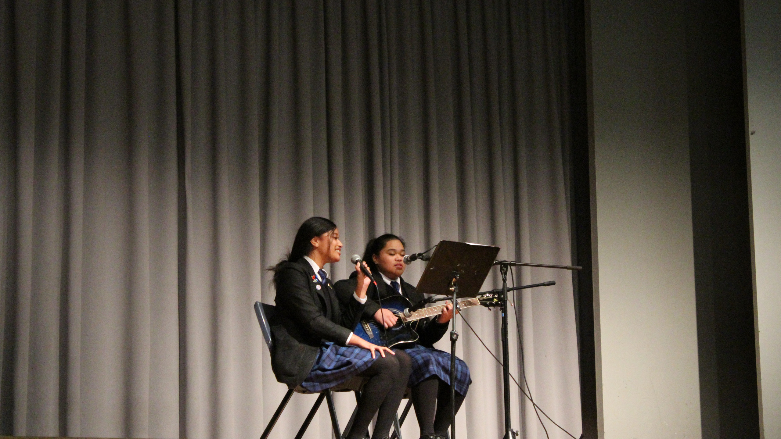 Combined Music Concert
