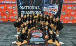 Anna and Mila win big at NCA in Texas