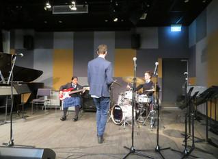 NZSM Jazz Project