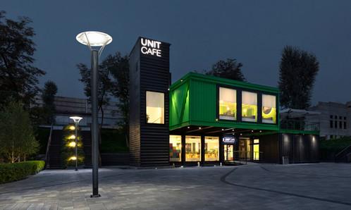 Unit Cafe