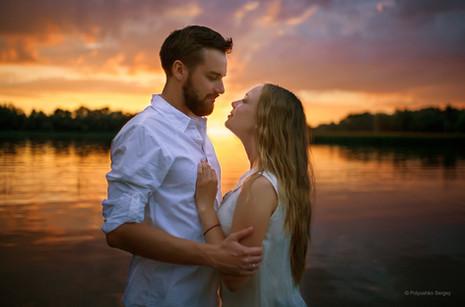 Dmitry and Katerina. Love Story