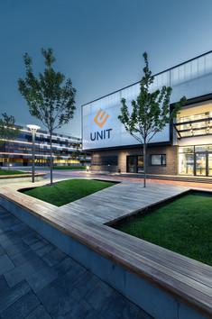 Unit City