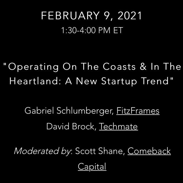 February 2021 - Panel Session