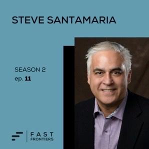 Tim Schigel's Interview with Steve Stanamaria