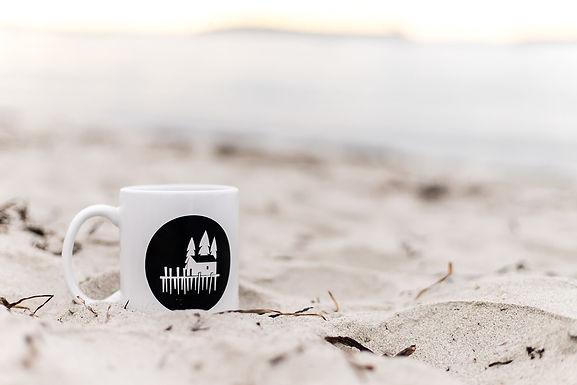 Islandport Logo Mug