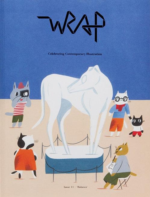 WRAP Magazine – Issue 11 (Balance)