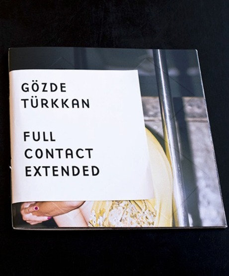 Full Contact Extended by Gözde Mimiko Türkkan