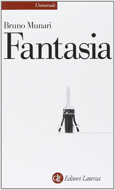 Fantasia by Bruno Munari
