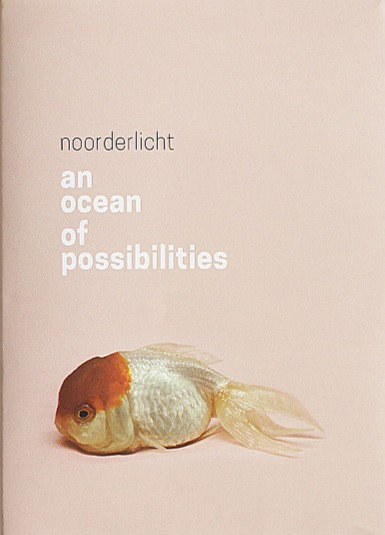 An Ocean of Possibilities by Noorderlicht
