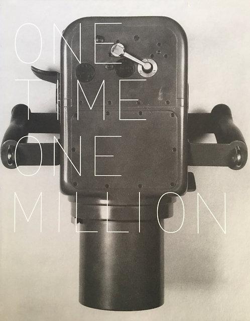 One Time One Million by Susanne Kriemann