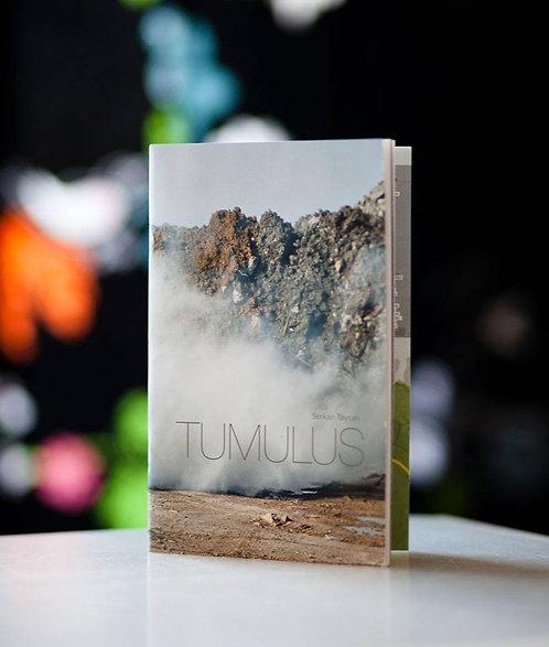 Tumulus by Serkan Taycan