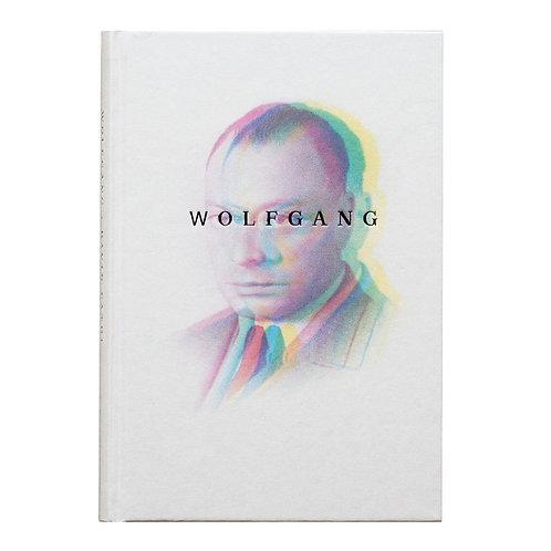 Wolfgang by David Fathi