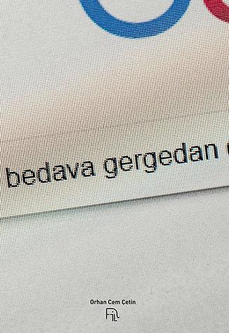 Bedava Gergedan by Orhan Cem Çetin
