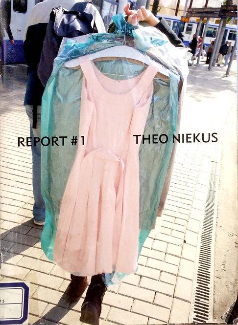 Report #1 by Theo Niekus