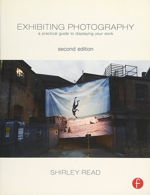 Exhibiting Photography by Shirley Read
