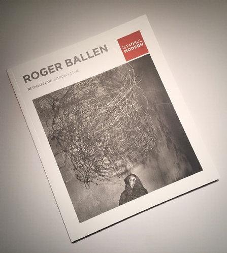 Roger Ballen: Retrospektif Sergi Kataloğu by İstanbul Modern