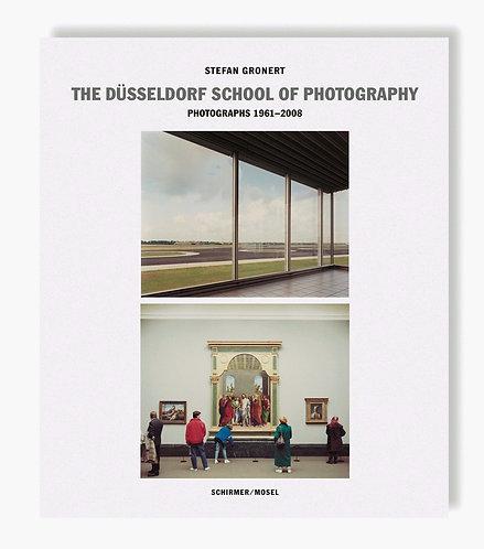 The Düsseldorf School of Photography by Stefan Gronert
