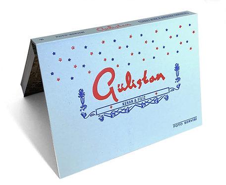 Gülistan by Lukas Birk and Natasha Christia