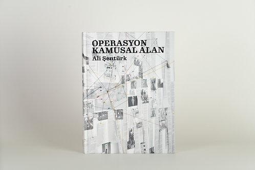 Operasyon Kamusal Alan by Ali Şentürk