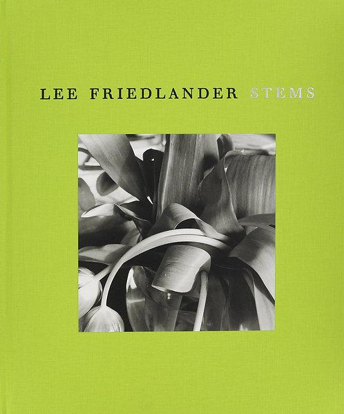 Stems by Lee Friedlander