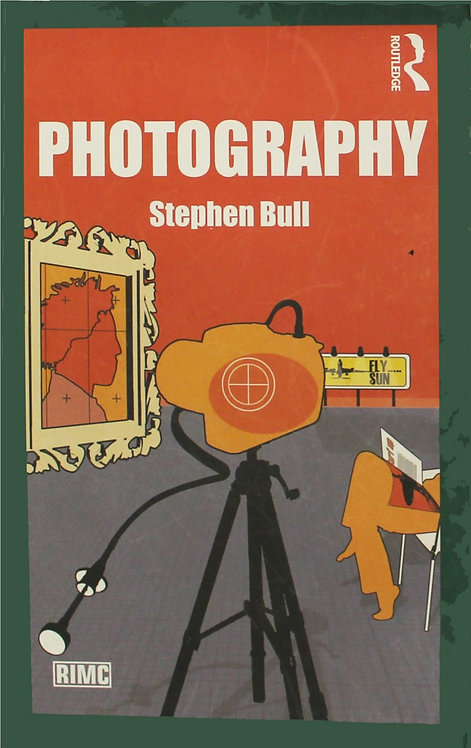 Photography by Stephen Bull