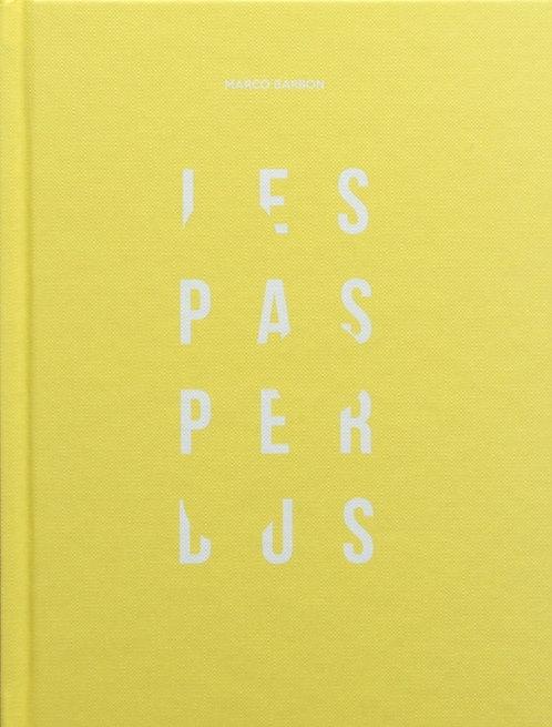 Les Pas Perdus by Marco Barbon