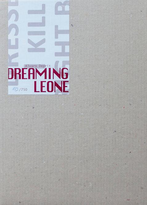 Dreaming Leone by Alvaro Deprit