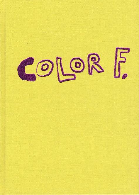 Color F. by Morten Andersen