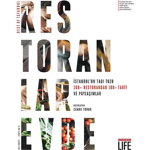 Best of Istanbul: Restoranlar Evde by Cemre Torun