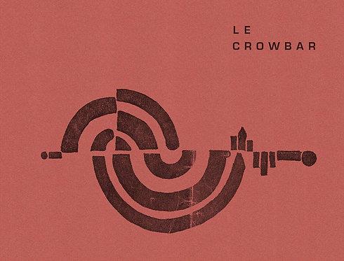 Le Crowbar by Tom Hunter