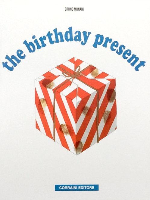 The Birthday Present by Bruno Munari