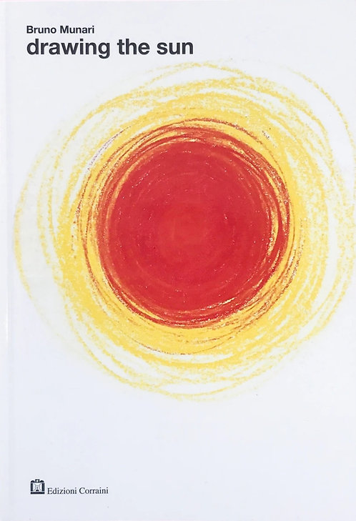 Drawing the Sun by Bruno Munari