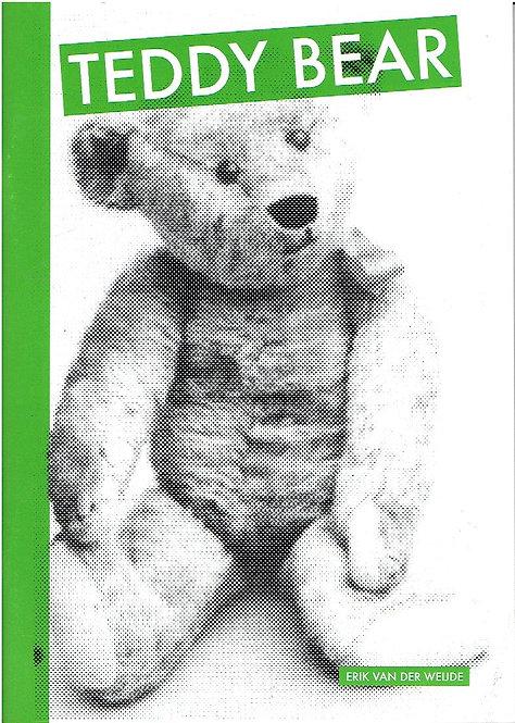 Teddy Bear by Erik van der Weijde