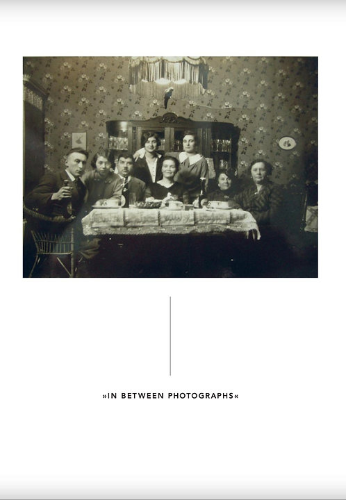 Der Greif: In Between Photographers
